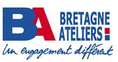 logo Bretagne ateliers